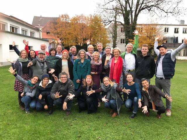 Dachverbandstreffen 2018