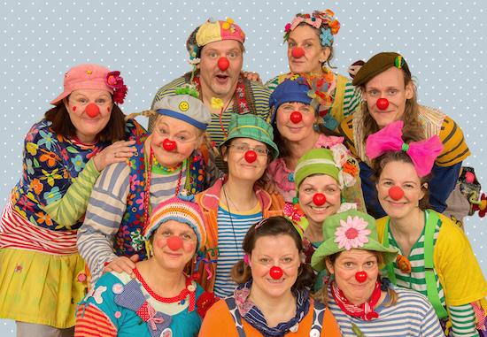 Wir Clowns