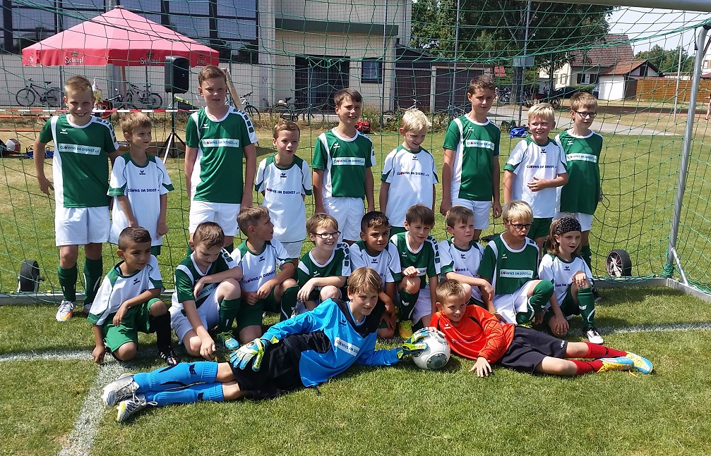 TSV Kiebingen
